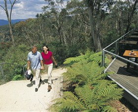Valley of the Waters - tourismnoosa.com