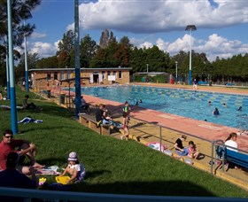 Goulburn Aquatic and Leisure Centre - tourismnoosa.com