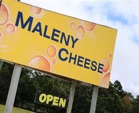 Maleny Cheese - tourismnoosa.com