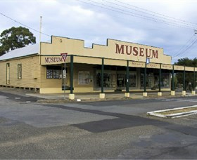 Manning Valley Historical Society and Museum - tourismnoosa.com