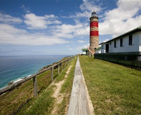 Moreton Island Lighthouse - tourismnoosa.com