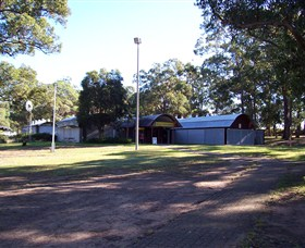 Macleay River Museum and Settlers Cottage - tourismnoosa.com