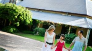 Lanyon Homestead - tourismnoosa.com