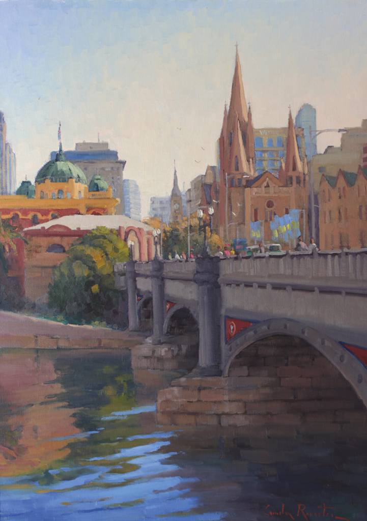 Rossiters Paintings - tourismnoosa.com