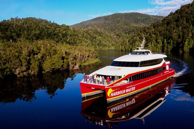 Morning World Heritage Cruise on the Gordon River departing Strahan - tourismnoosa.com