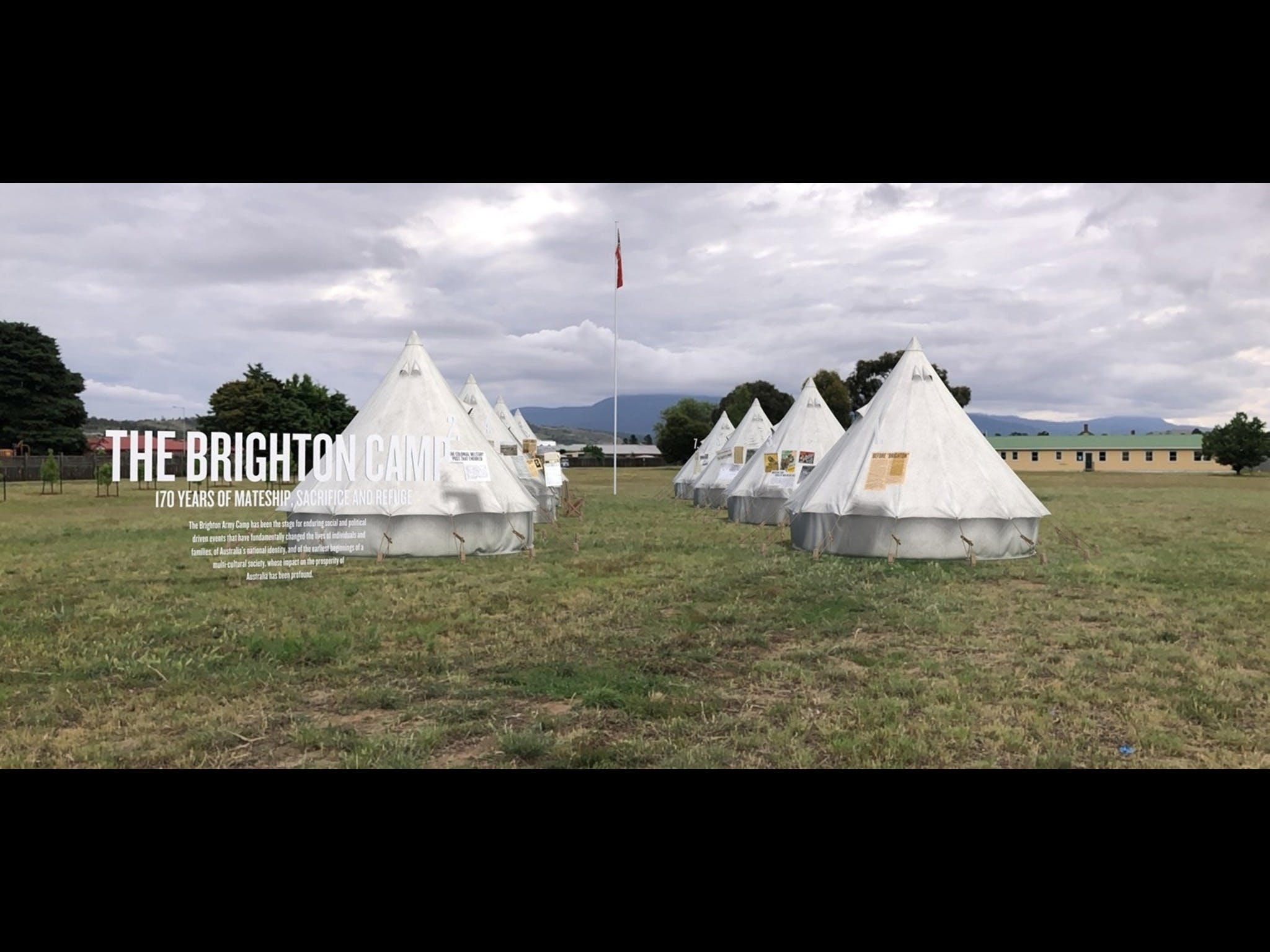 Brighton Army Camp - tourismnoosa.com