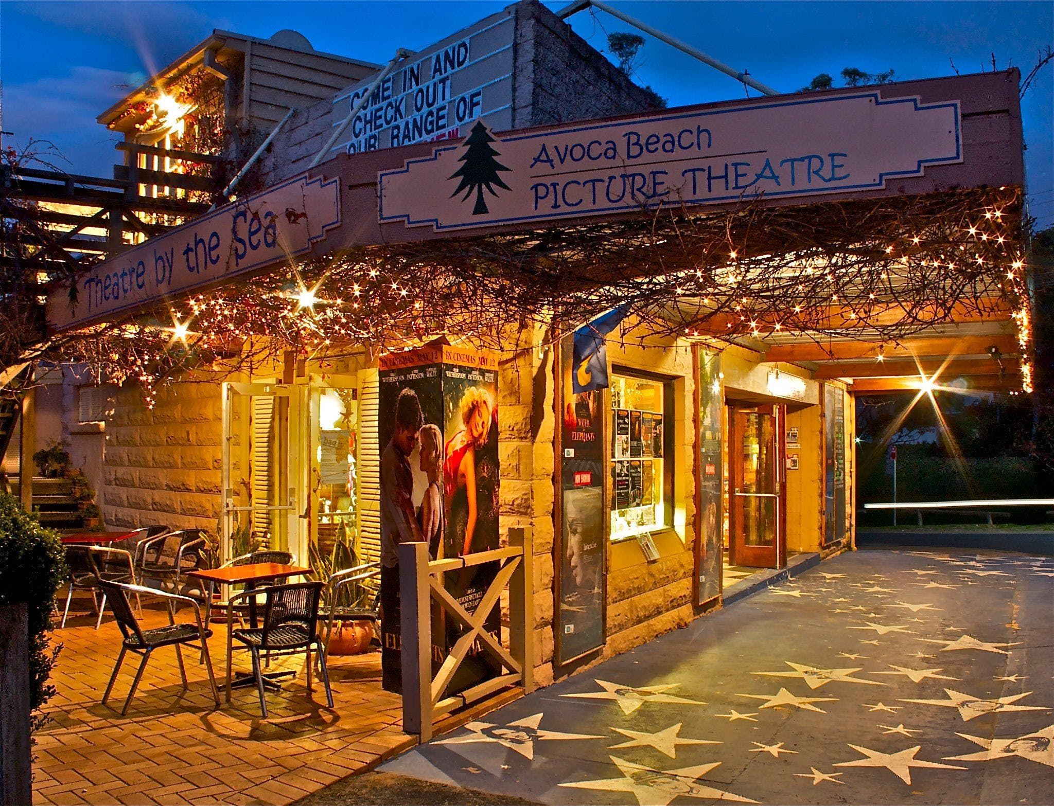 Avoca Beach Picture Theatre - tourismnoosa.com