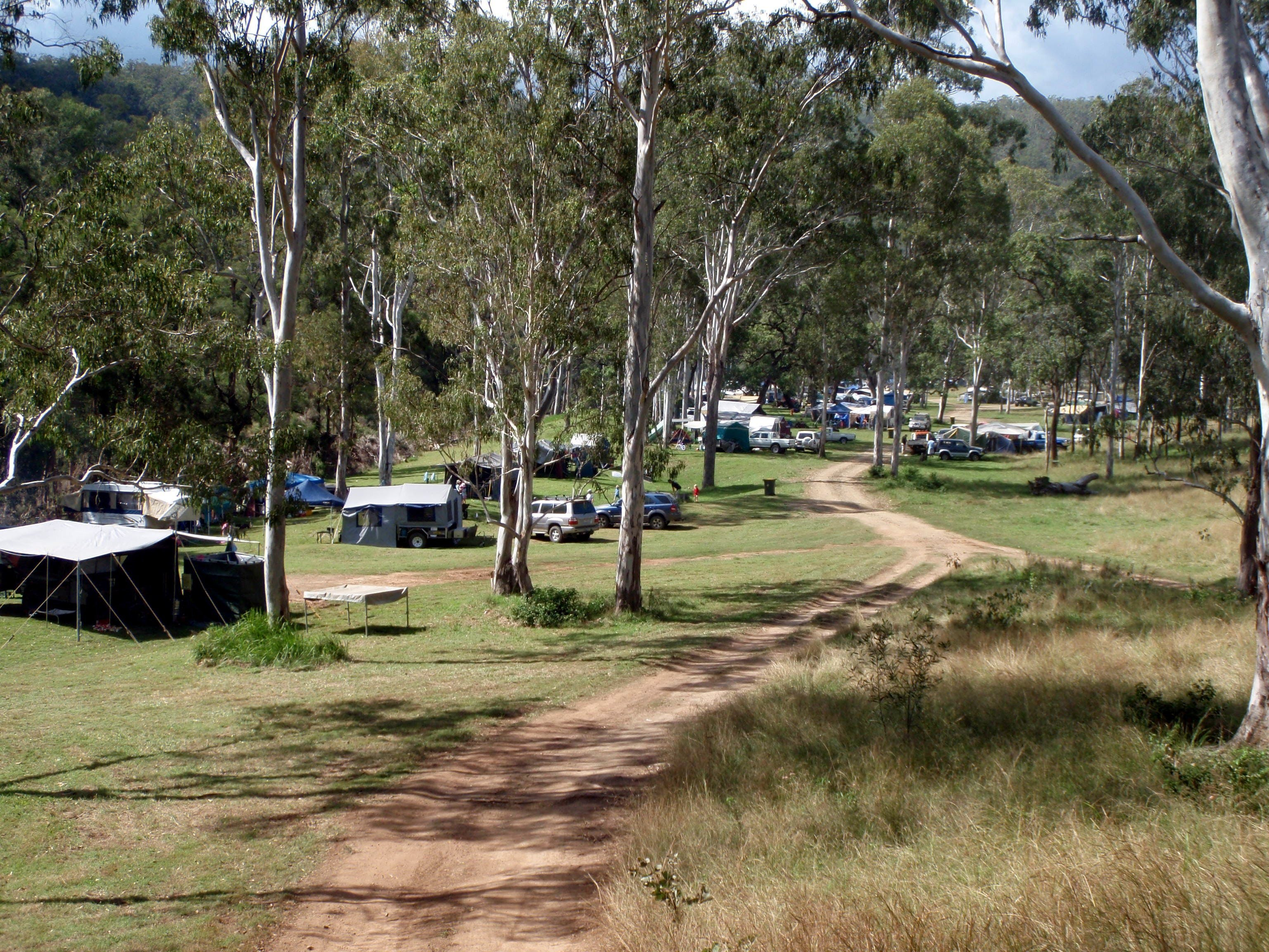 Landcruiser Mountain Park - tourismnoosa.com