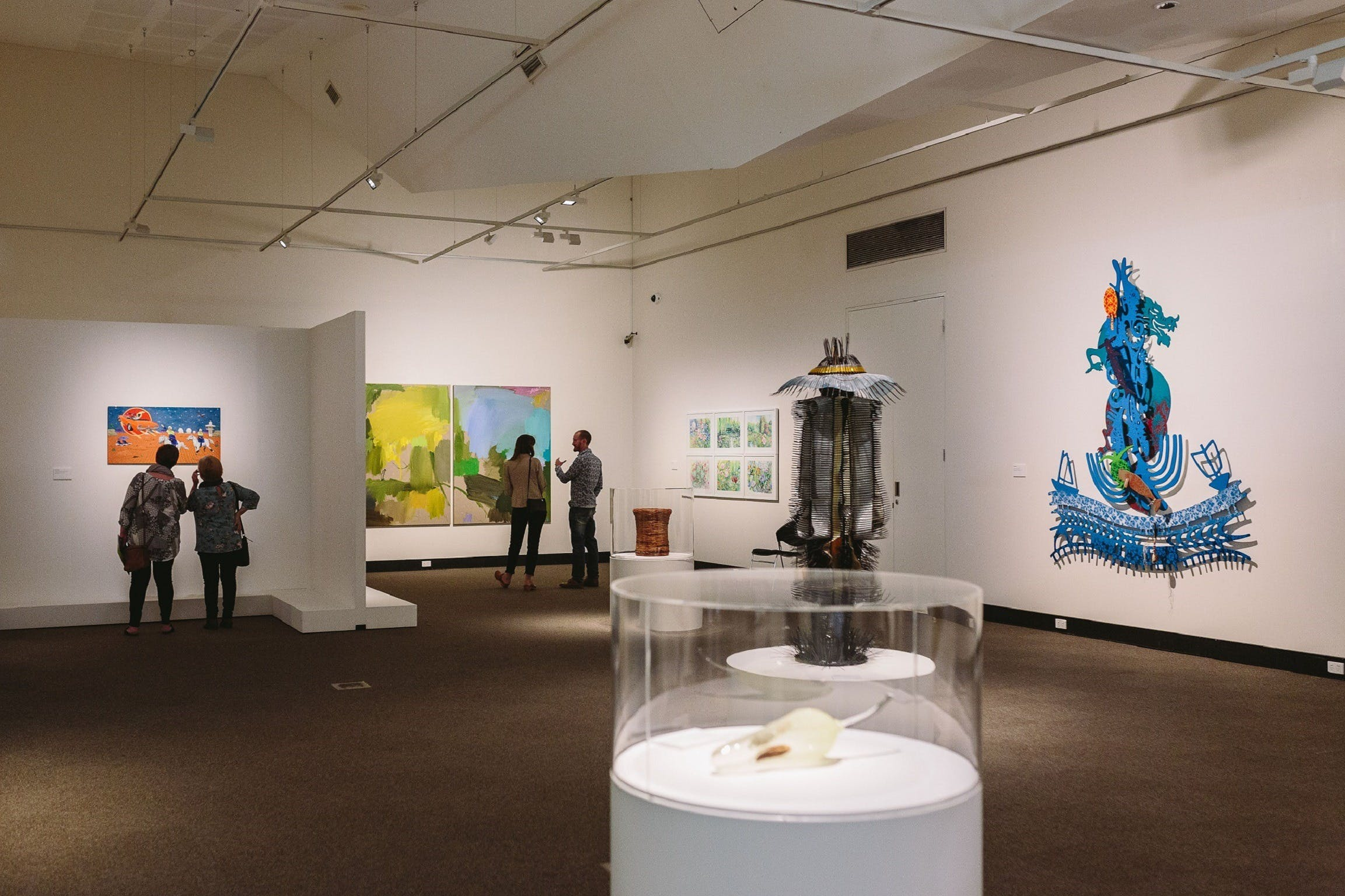 Redcliffe Art Gallery - tourismnoosa.com