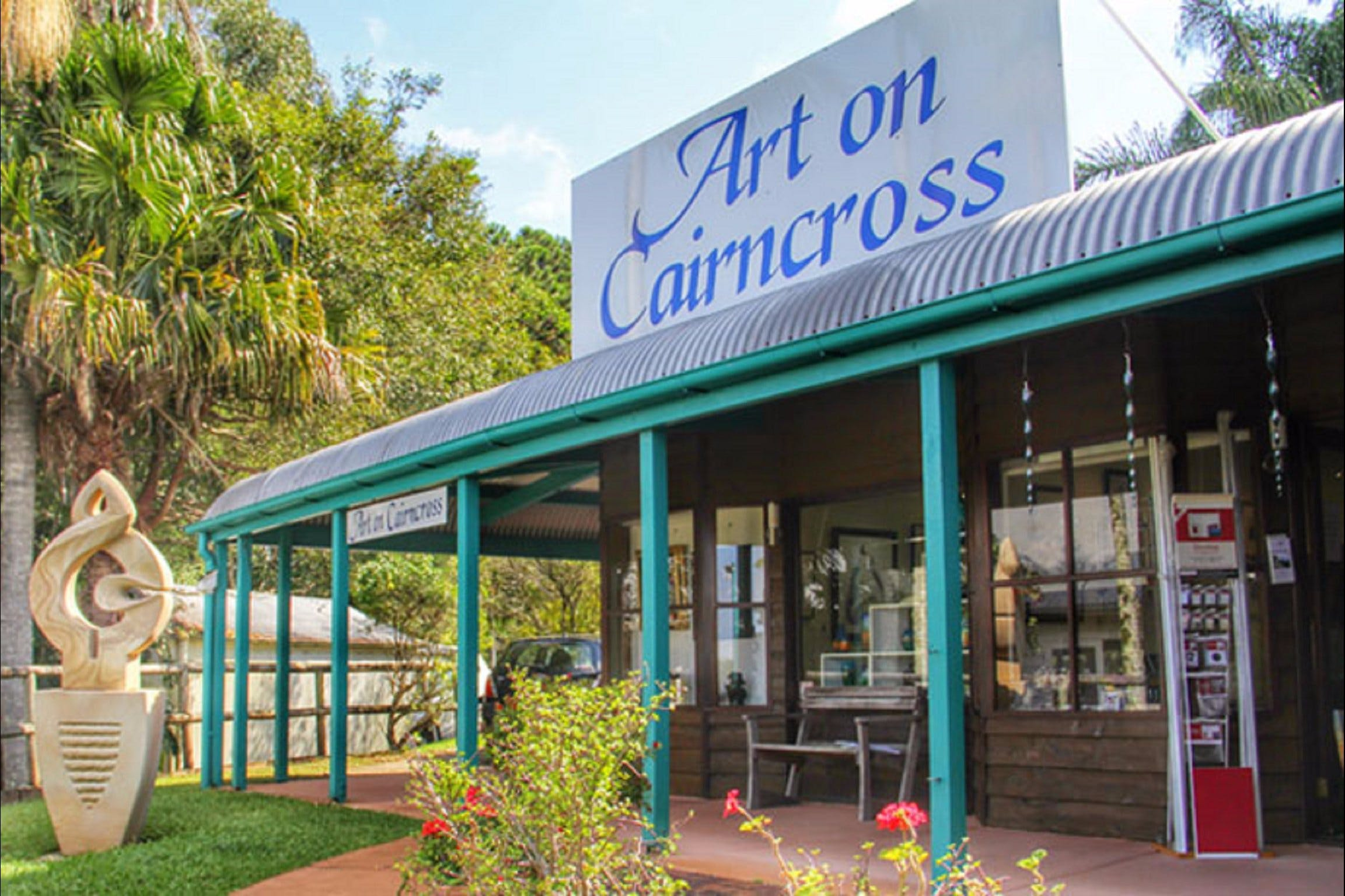 Sunshine Coast Arts and Crafts Drive - tourismnoosa.com