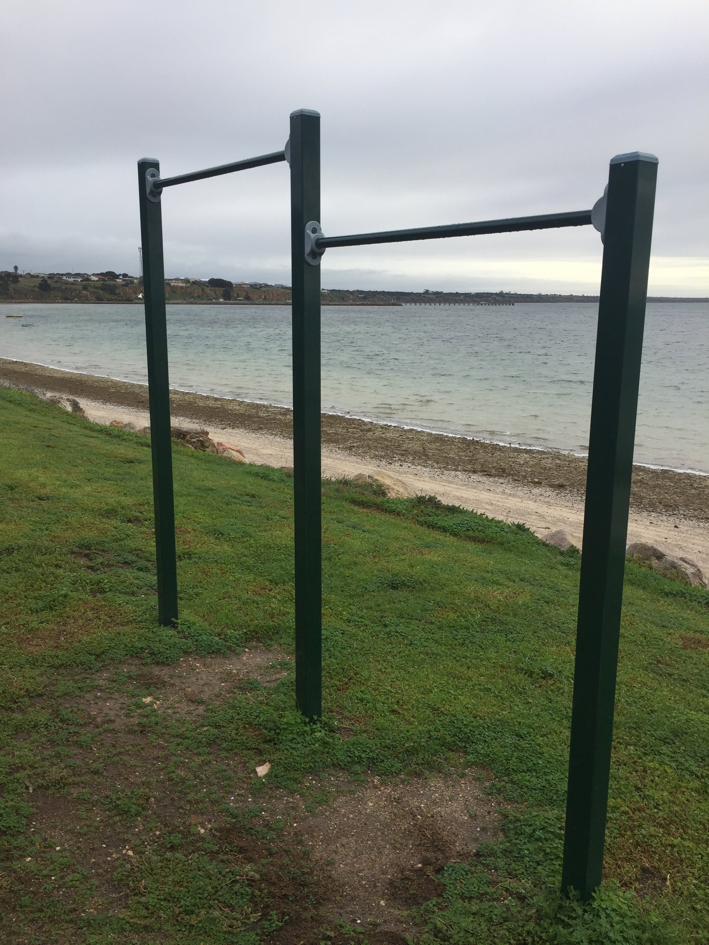 Stansbury Fitness Trail - tourismnoosa.com