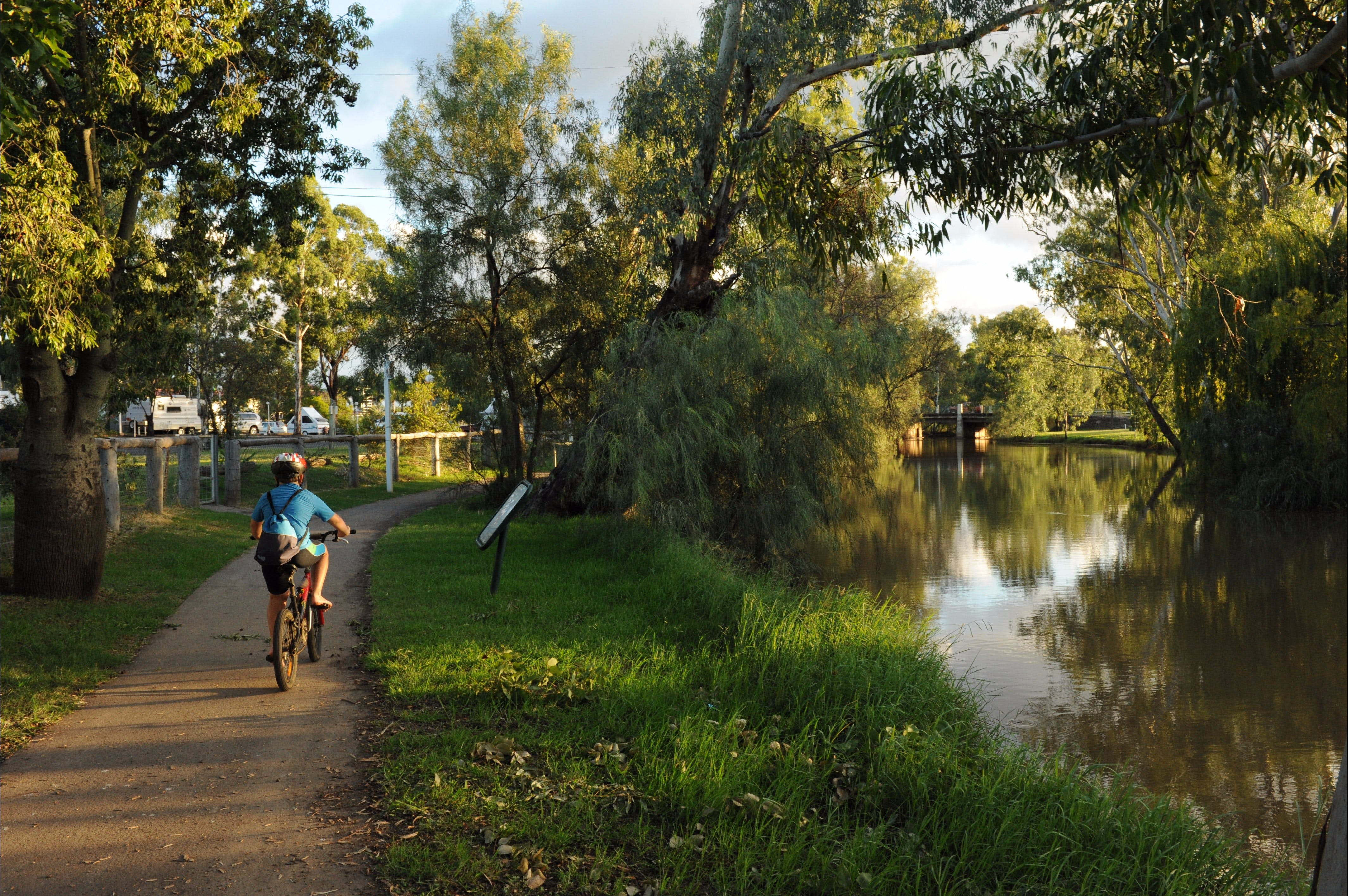 North Western Fishing Trail - tourismnoosa.com