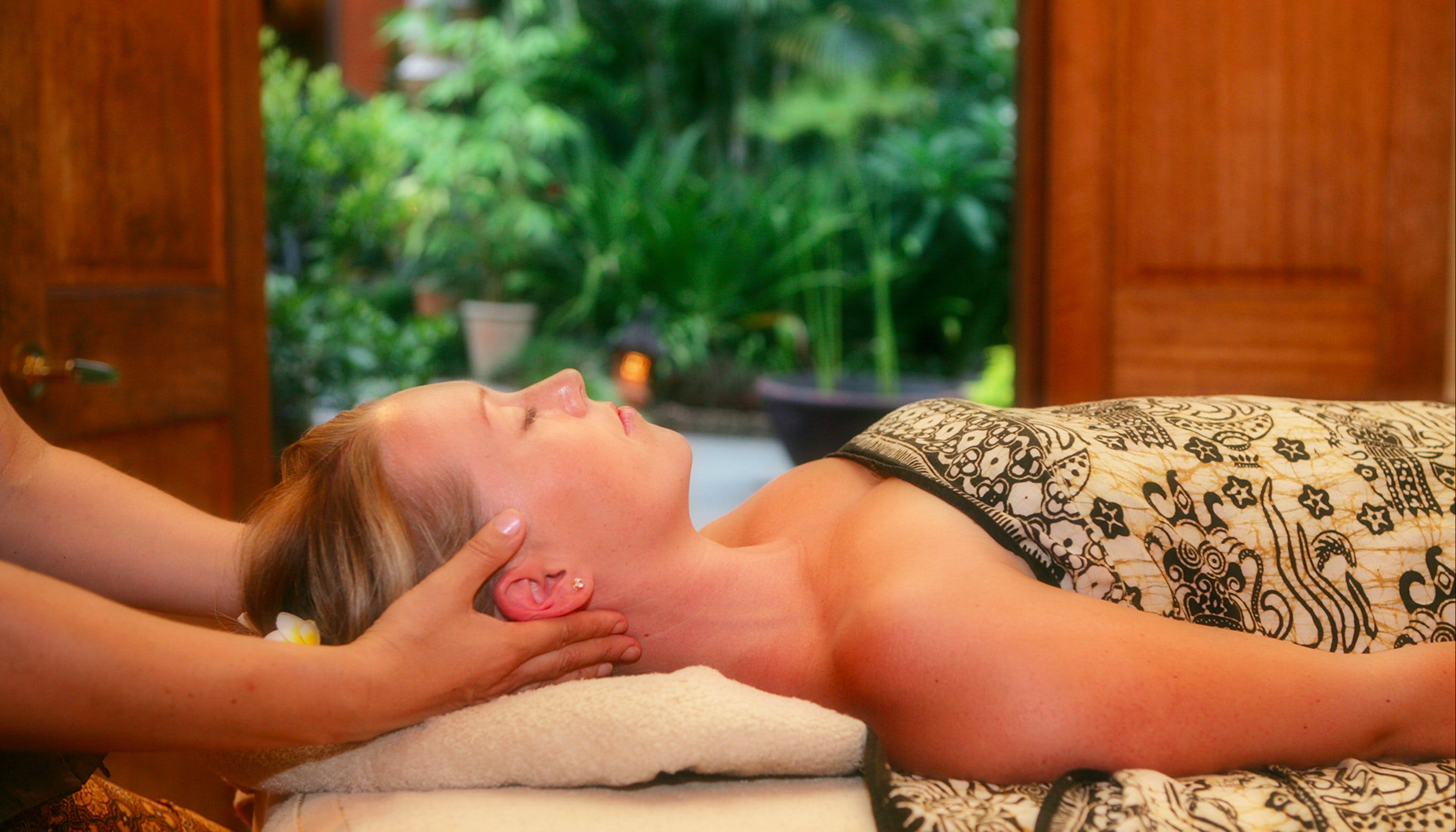 Ikatan Day Spa Noosa - tourismnoosa.com