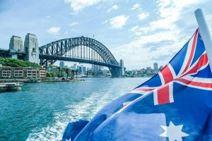 Australia Day Lunch and Dinner Cruises On Sydney Harbour with Sydney Showboats - tourismnoosa.com