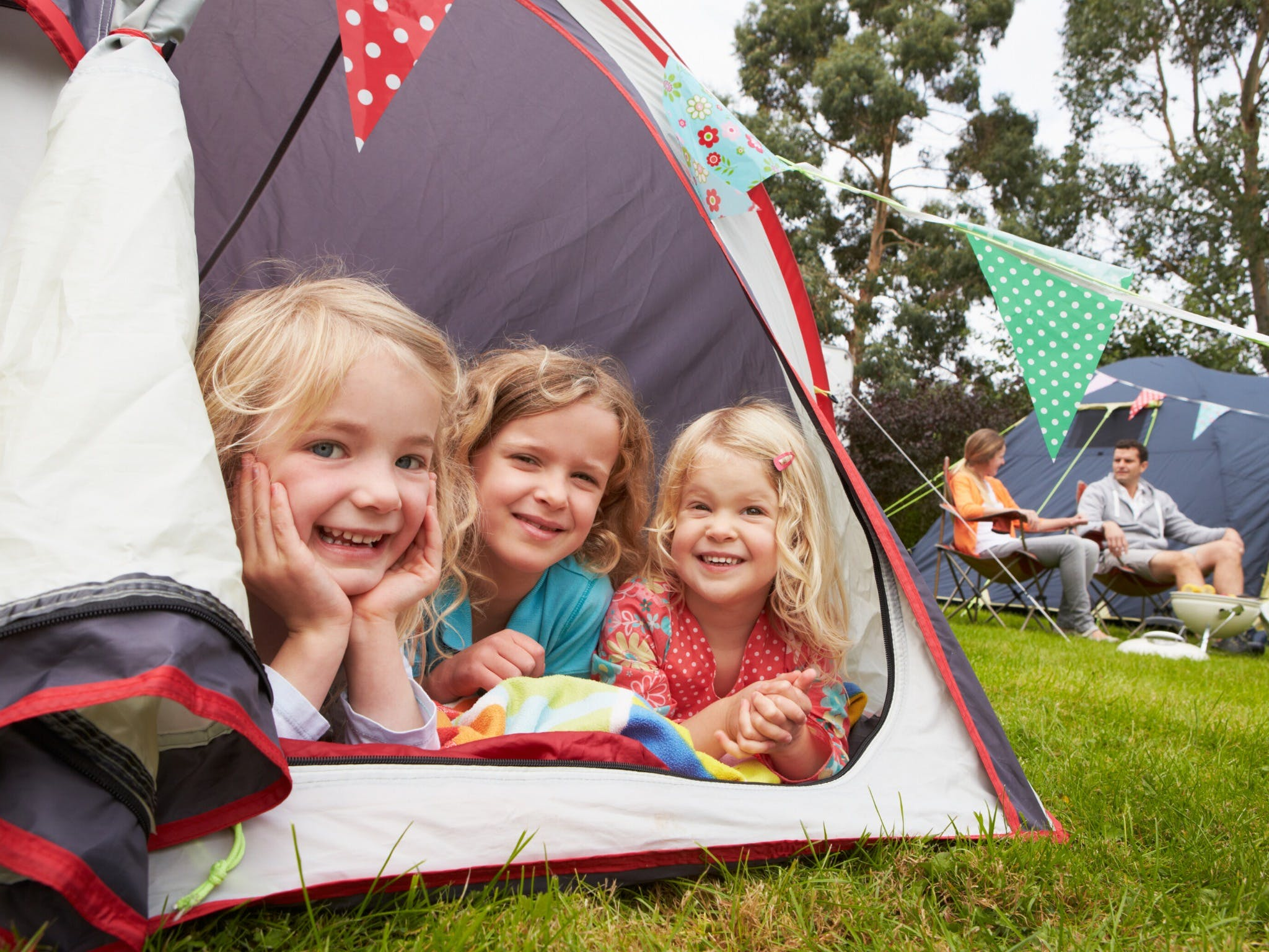 Camp Out In Town - tourismnoosa.com