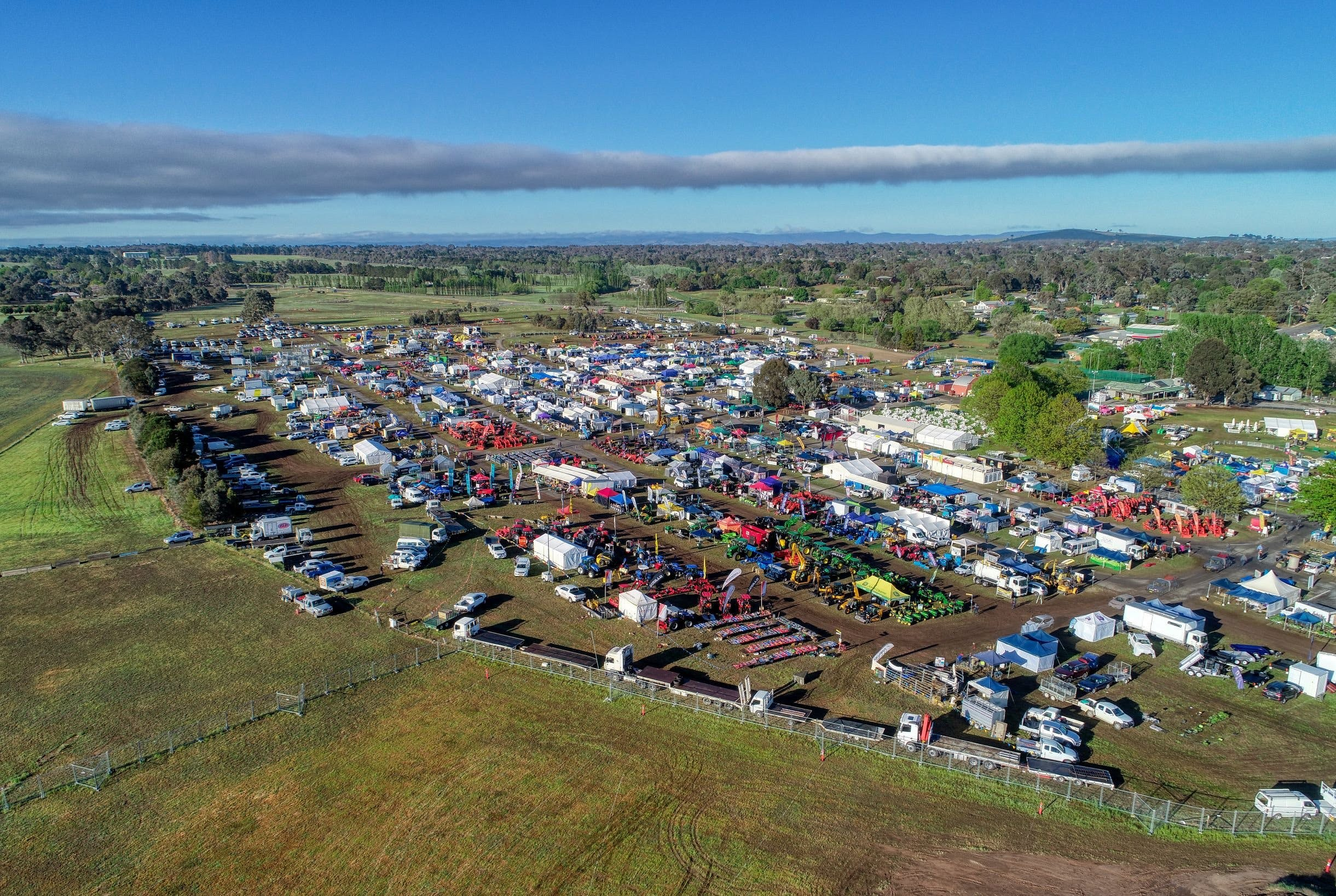 Murrumbateman Field Days - tourismnoosa.com