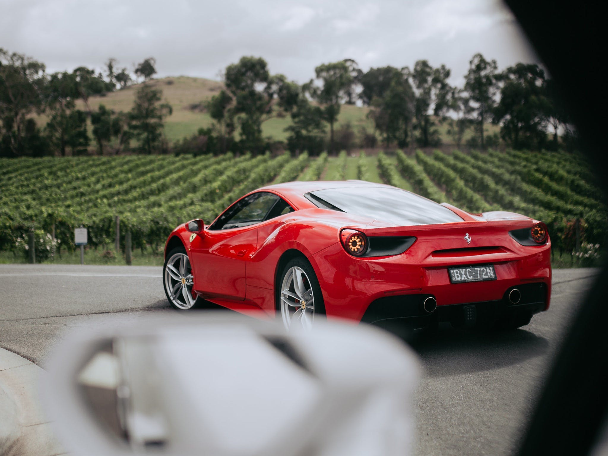 The Prancing Horse Supercar Drive Day Experience - Melbourne Yarra Valley - tourismnoosa.com