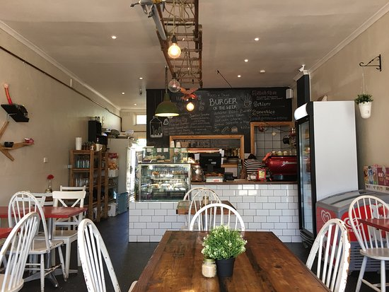 The Foodrinkery - tourismnoosa.com