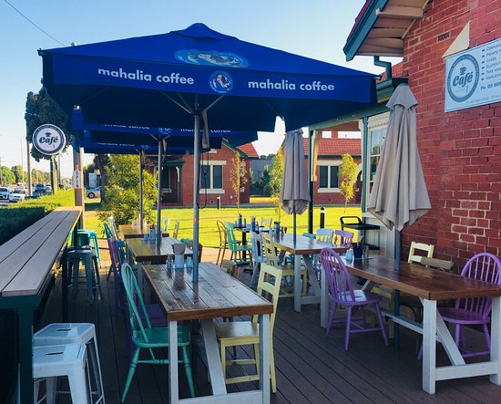 Cafe by The Little Gourmet Food Company - tourismnoosa.com