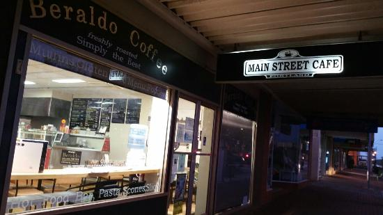 Main Street Cafe - tourismnoosa.com