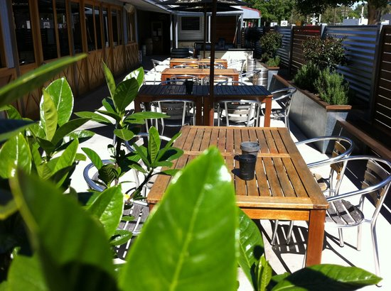 The Northo - North Eastern Hotel - tourismnoosa.com