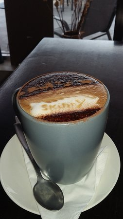 Thyme For Coffee Cafe - tourismnoosa.com