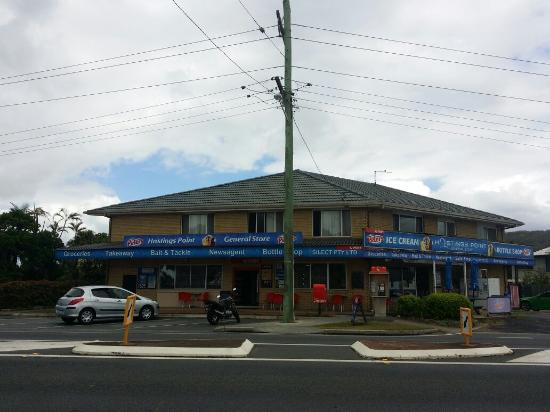 Hastings Point General Store - tourismnoosa.com