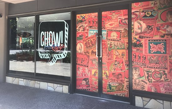 Mr Chow's Peking Restaurant - tourismnoosa.com