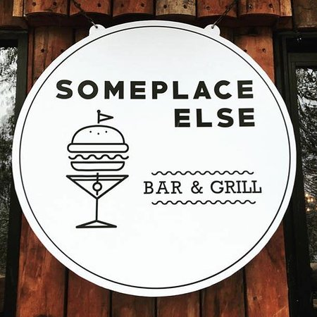 Someplace Else Bar and Grill - tourismnoosa.com
