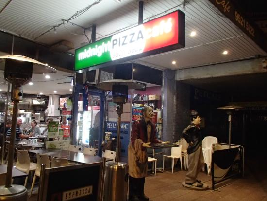 Midnight Pizza Cafe - tourismnoosa.com