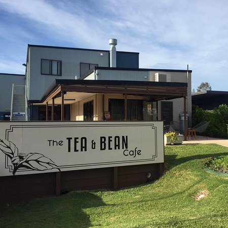 The Tea and Bean cafe - tourismnoosa.com