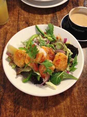 Amaki Cottage Cafe - tourismnoosa.com