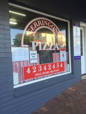 Gerringong Pizza - tourismnoosa.com