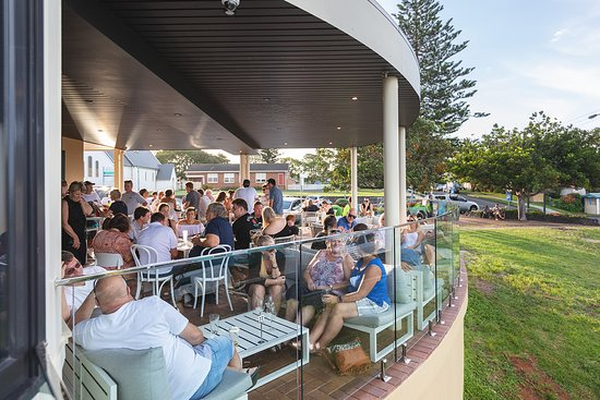 The Hill Bar and Kitchen - tourismnoosa.com