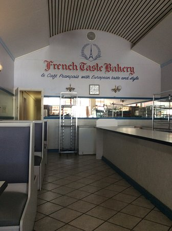 French Taste Bakery - tourismnoosa.com