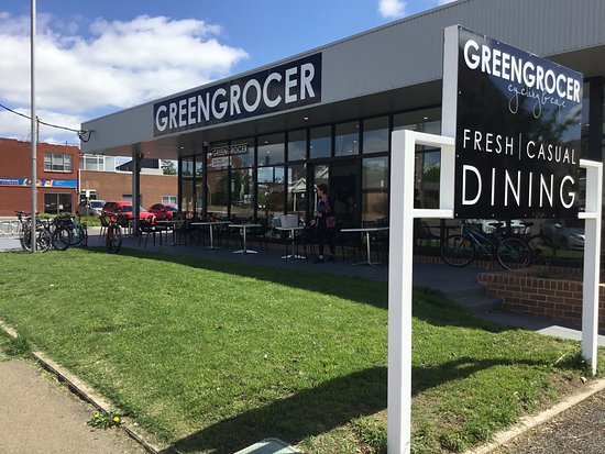 Greengrocer Cafe - tourismnoosa.com