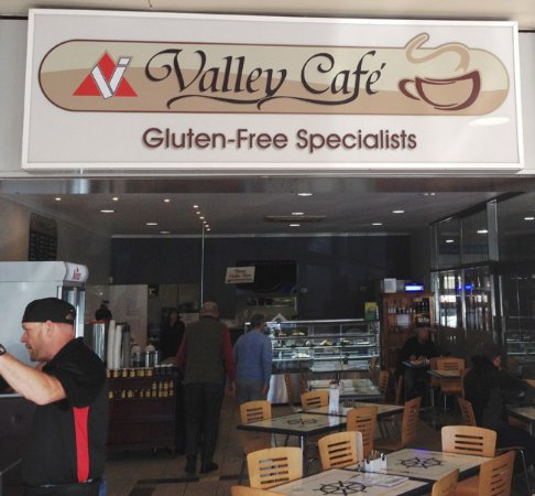 The Valley Cafe - tourismnoosa.com