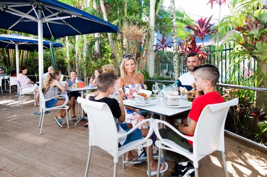 Ripples Cafe - tourismnoosa.com