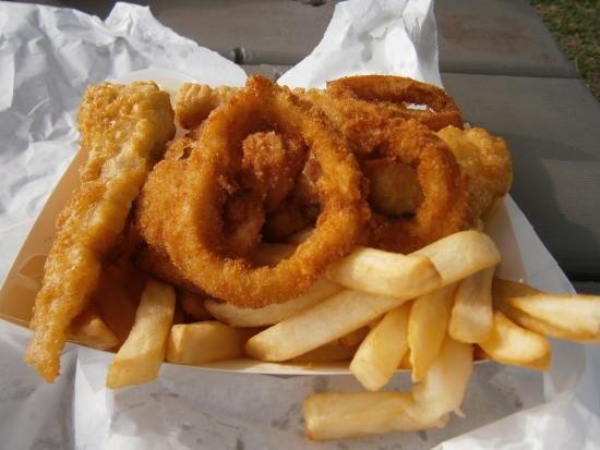 Salt Mine Fish  Chips - tourismnoosa.com