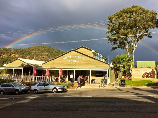 Wisemans Ferry Grocer Cafe - tourismnoosa.com