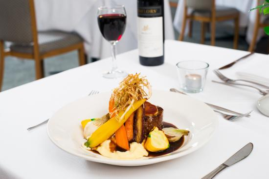 Riverbend Restaurant - tourismnoosa.com