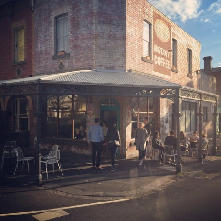 Cafe B - tourismnoosa.com