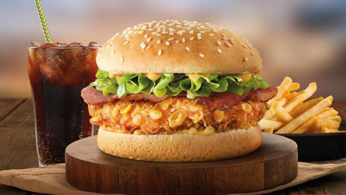 Hungry Jack's - tourismnoosa.com