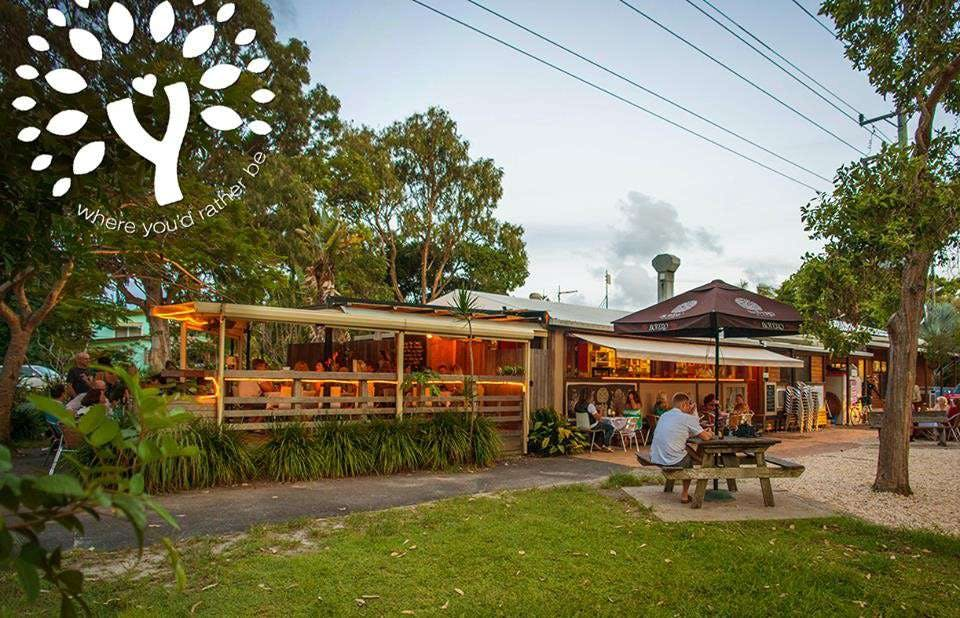 Yum Yum Tree Cafe - tourismnoosa.com