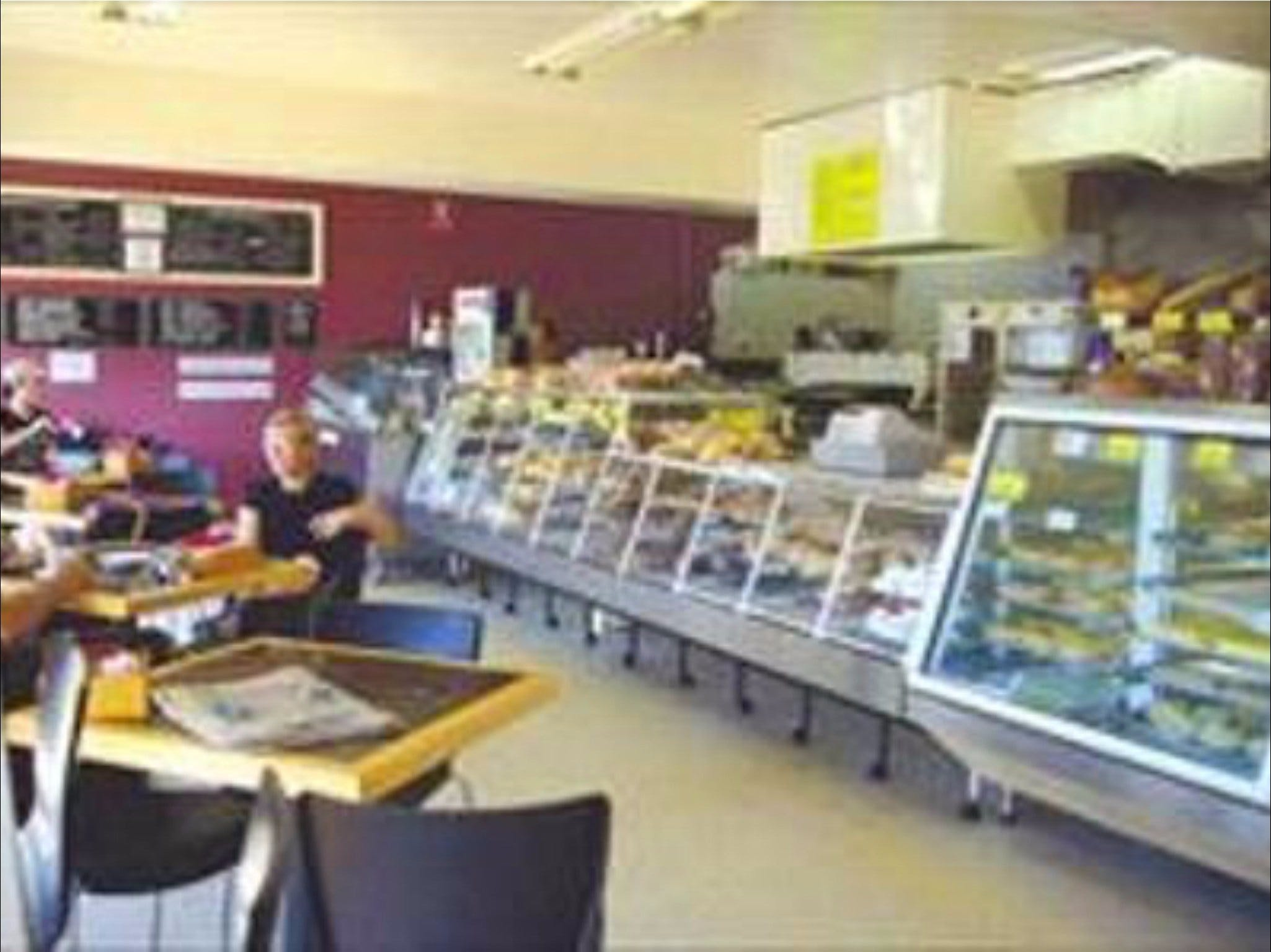 Gerringong Bakery and Cafe - tourismnoosa.com