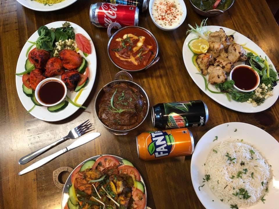 50 Spices Indian Cuisine - tourismnoosa.com