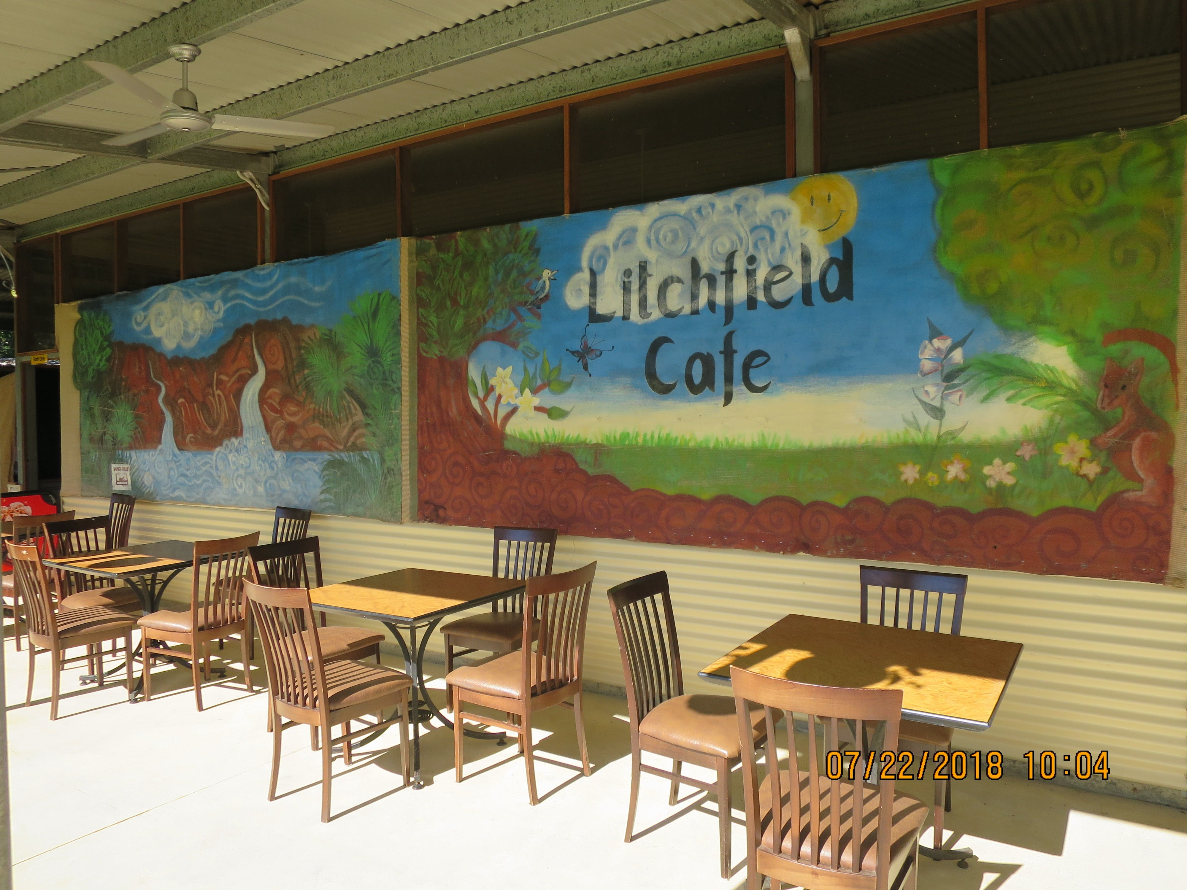 Litchfield Cafe - tourismnoosa.com