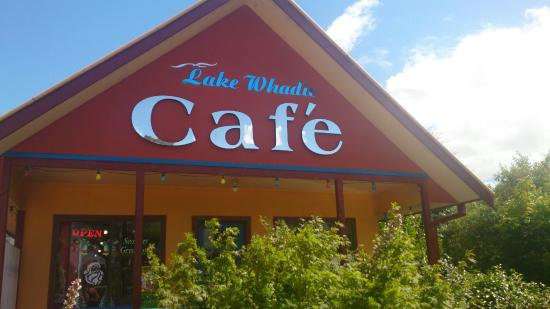 Lake Whadie Cafe - tourismnoosa.com