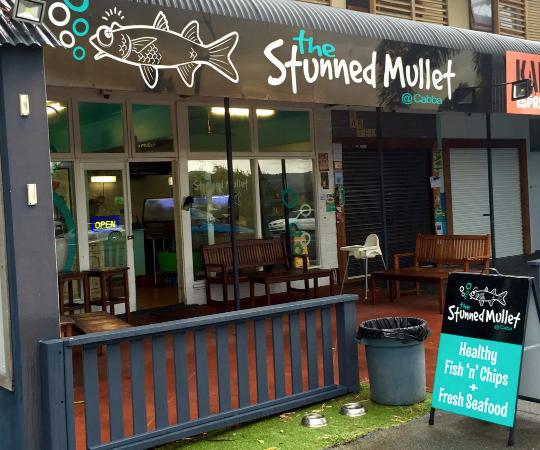 The Stunned Mullet - tourismnoosa.com