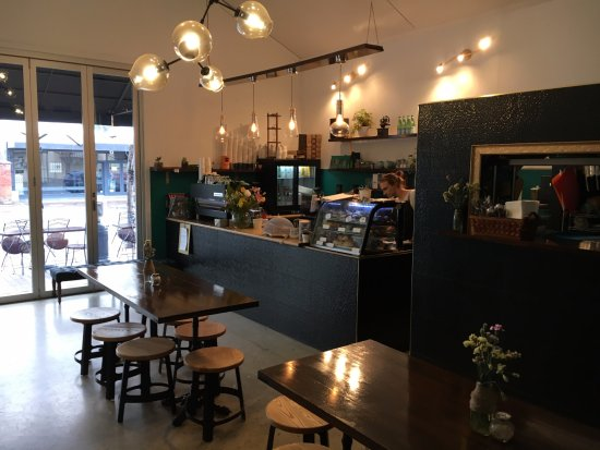 Coffee Institute - tourismnoosa.com